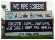 Atlantic Screen and Manufacturing, Inc.
